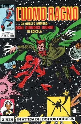 L'Uomo Ragno / Spider-Man Vol. 1 / Amazing Spider-Man #24