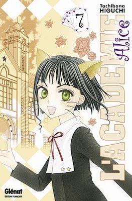 L'Académie Alice #7