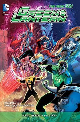 Green Lantern Vol. 5 #6