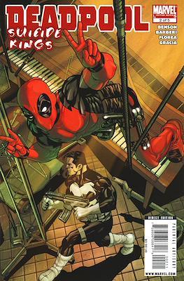 Deadpool: Suicide Kings Vol 1 #2