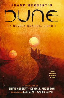 Dune. La novela gráfica