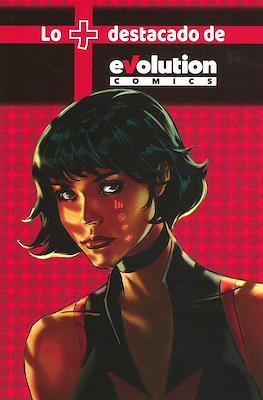 Lo + destacado de Evolution Comics (Grapa) #