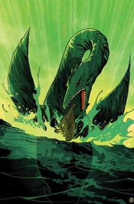 Dark Ark: After the Flood (Variant Cover) #1.3