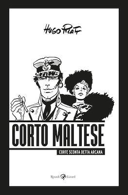 Corto Maltese (Cartonato) #6