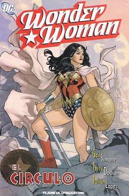 Wonder Woman. El círculo