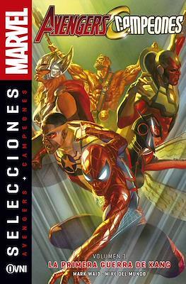 Selecciones Marvel #8