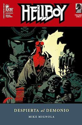 Hellboy (Rústica) #22