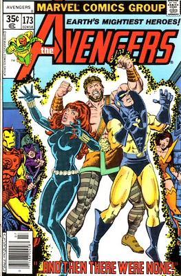The Avengers Vol. 1 (1963-1996) (Comic Book) #173