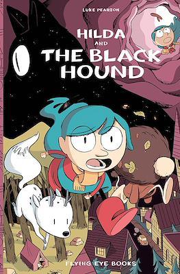 Hilda (Hardcover) #4