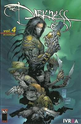 The Darkness (Grapa/Prestigio) #4