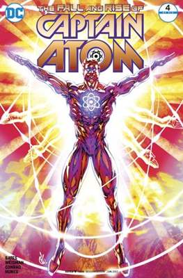 The Fall and Rise of Captain Atom (2017) (Comic-Book) #4