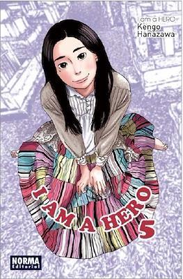 I Am a Hero (Rústica con sobrecubierta) #5