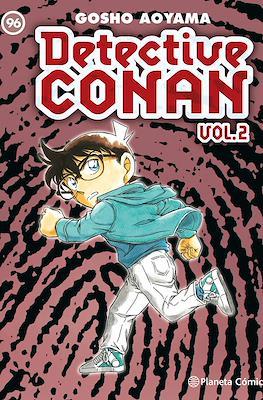 Detective Conan Vol. 2 (Rústica 96-192 pp) #96