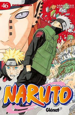 Naruto (Rústica con sobrecubierta) #46
