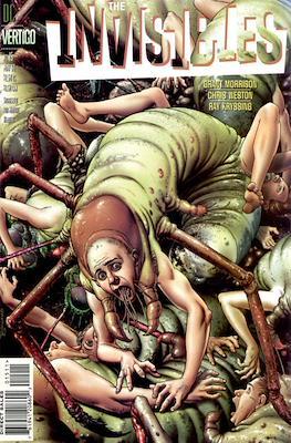 The Invisibles Vol. 2 (Comic-Book) #15