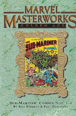 Marvel Masterworks #47