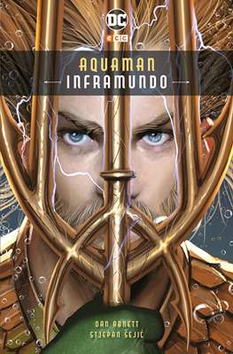 Aquaman: Inframundo (Cartoné 160 pp) #