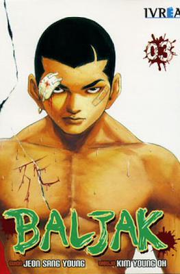 Baljak #3