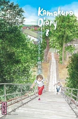 Kamakura Diary (Broché) #8