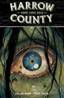 Harrow County (Softcover) #8