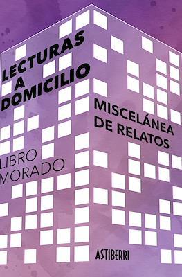 Lecturas a domicilio (Digital 120 pp) #3