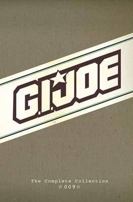 G.I. Joe: The Complete Collection #9