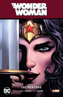 Wonder Woman. Renacimiento (Cartoné) #1