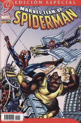 Marvel Team-Up Spiderman Vol. 1. Edición especial #9