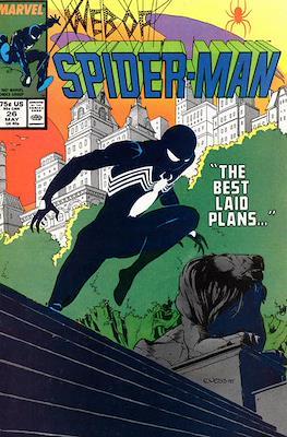 Web of Spider-Man Vol. 1 (1985-1995) (Comic-book) #26