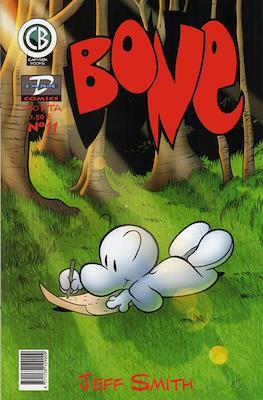 Bone (Grapa) #11
