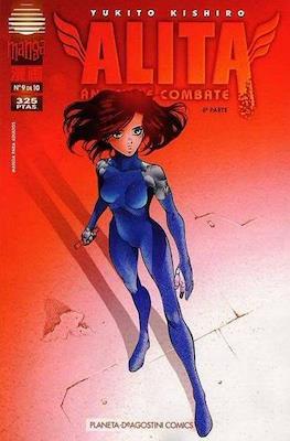Alita, ángel de combate. 6ª parte #9
