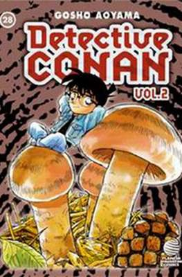 Detective Conan Vol. 2 #28