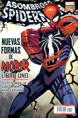 Spiderman Vol. 7 / Spiderman Superior / El Asombroso Spiderman (2006-) (Rústica) #29
