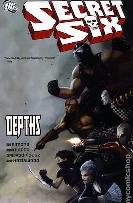 Secret Six (2008-2011) (Softcover) #2