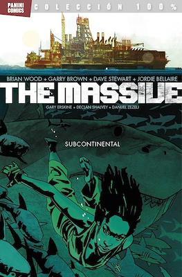 The Massive (Rústica 176-152-144 pp) #2