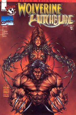 Devil's Reign (1997) #5