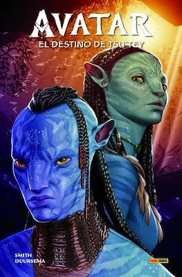 Avatar - El destino de Tsu'Tey