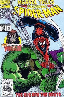Marvel Tales (Comic Book) #263