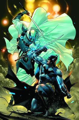 Batman Vol. 3 (2016-) #102