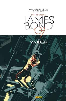 James Bond (Cartoné 152 pp) #1
