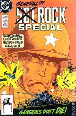 Sgt. Rock Special (1988-1992) (Comic Book) #4