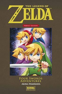 The Legend of Zelda - Perfect Edition (Rústica con sobrecubierta) #5