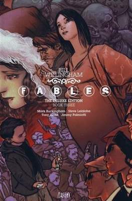 Fables: The Deluxe Edition #3