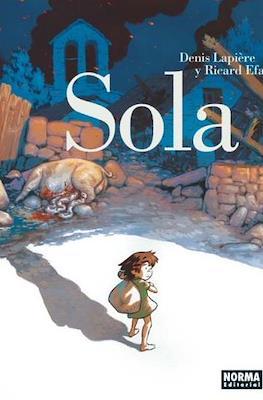 Sola (Cartoné 72 pp) #