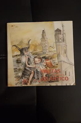Catálogo exposición Viñetas desde o Atlántico (Rústica) #23