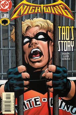 Nightwing Vol. 2 (1996) #51