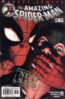 The Amazing Spider-Man Vol. 2 (1999-2014) (Comic-Book) #39 (480)