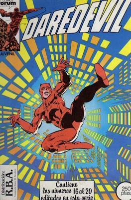 Daredevil (Vol.1) (Retapado Rústica) #4