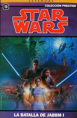 Colección Prestige Star Wars Leyendas (Rústica) #13