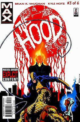 The Hood (Comic Book) #3